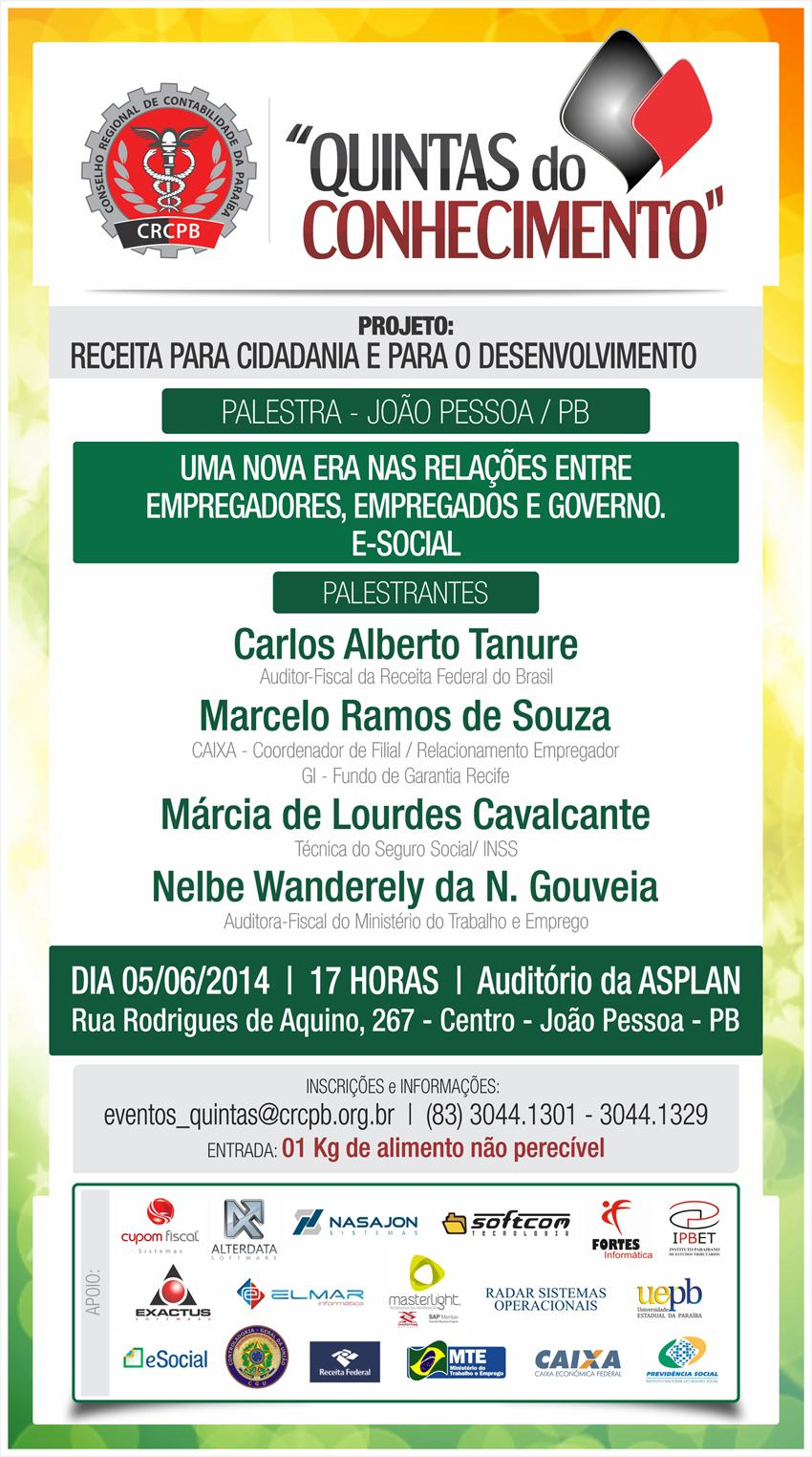 BANNER DIA 05.06.2014 JOÃO PESSOA