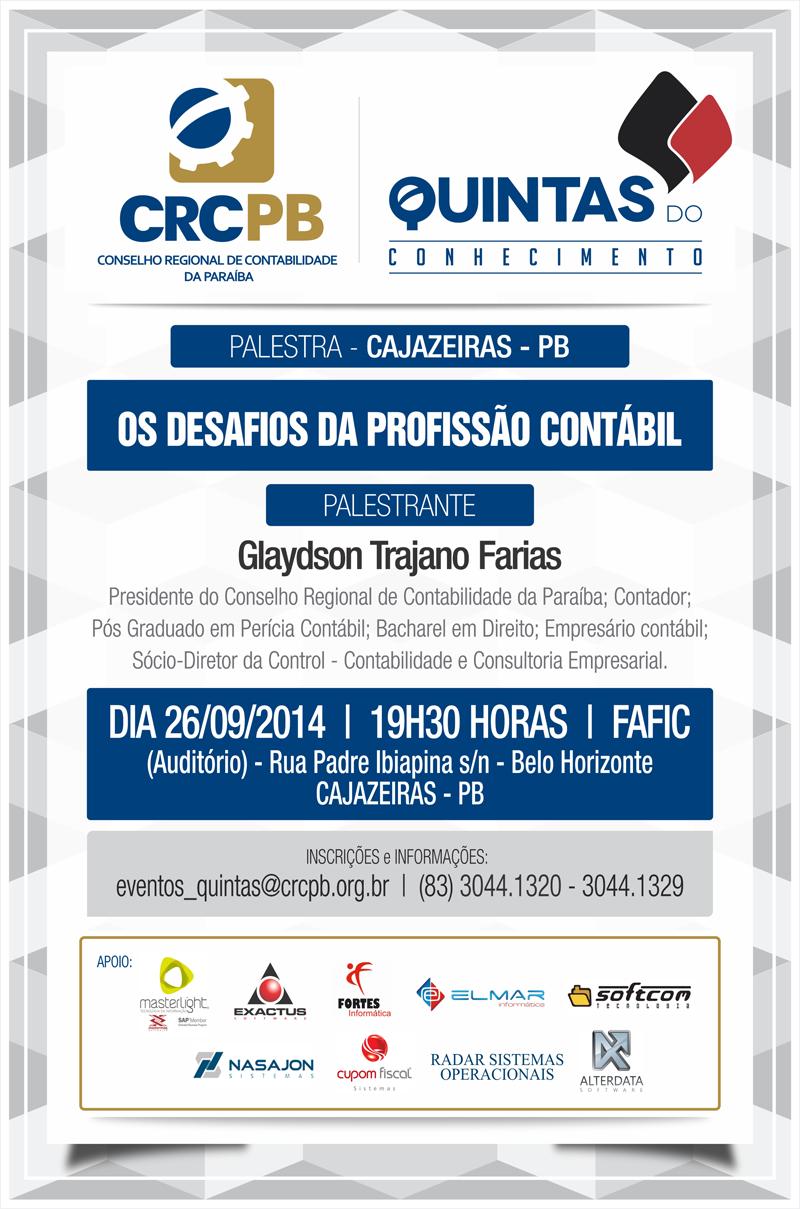 Cajazeiras - 26-09